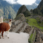 Elevation of Machu Picchu: How to Prepare-BrokeMountain