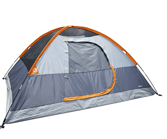 AmazonBasics Outdoor Camping Tent