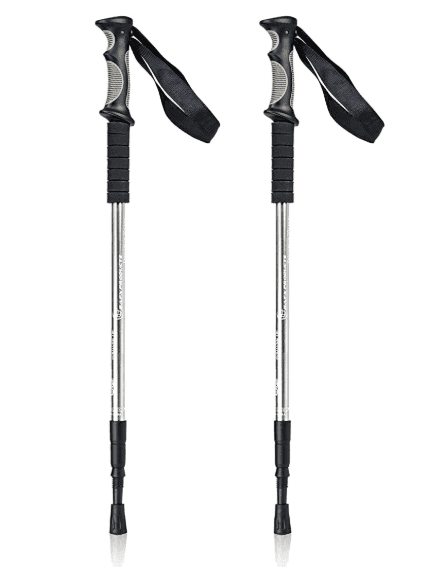BAFX Products Trekking Poles