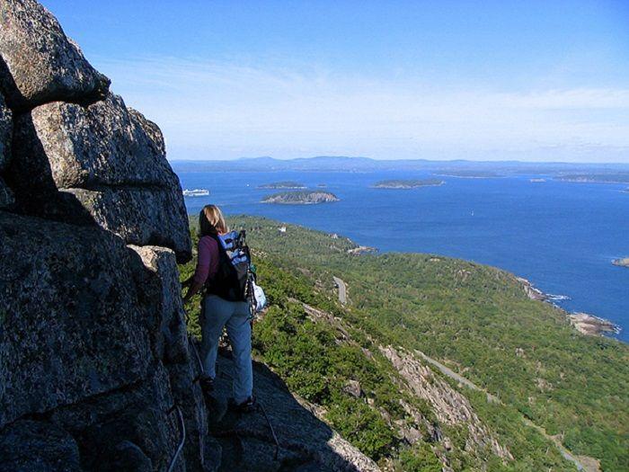 Best hikes on East Coast