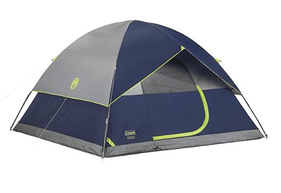 Forfar Camping Tent