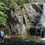 Best Destination Of Hemlock Falls NJ-BrokeMountain