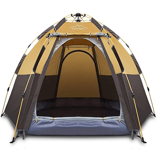 Toogh-4 tent