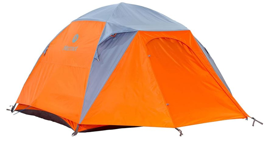 4-person backpacking tent
