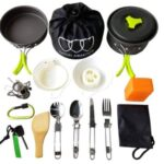 EVERYTHING YOU WISH TO KNOW ABOUT THE BEST BACKPACKING COOKING GEAR
