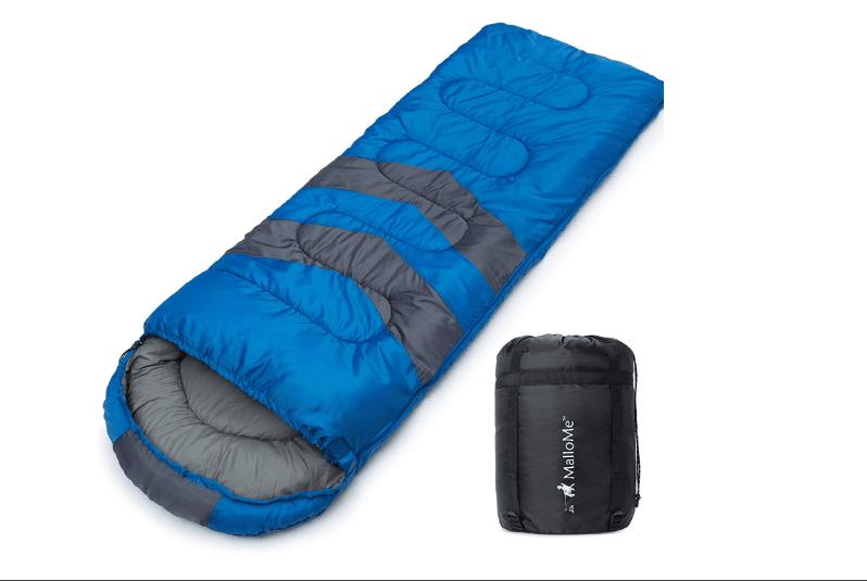 best ultralight sleeping bag under 100