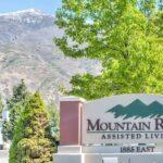 Mountain Ridge Assisted Living   Brokemountain