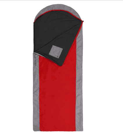 The Ultralight Sleeping Bag Perfect for Backpacking, Hiking, and Camping by TETON
