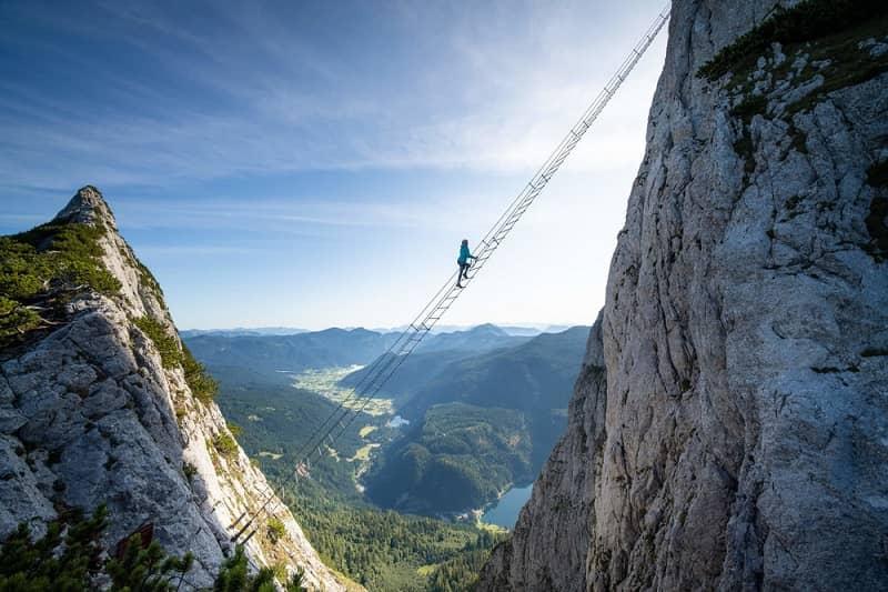 stairway to heaven austria