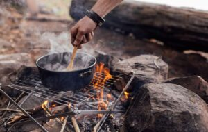 Best Backpacking Grill