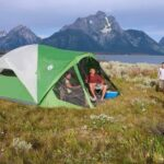 COMFORTABLE LIVING: BEST CAMPING TENTS UNDER $200