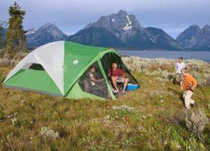 best tent under 200