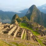 The Journey from Lima to Machu Picchu