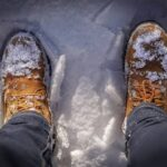 Are Timberlands Good For Hiking?