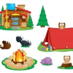 Top Camping Bulletin Board ideas you need to know-Broke Mountain