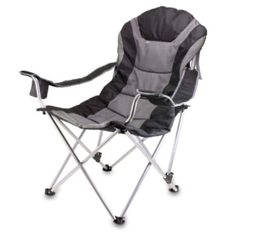 Maxx daddy heavy duty camping chair