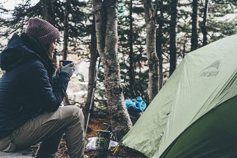 How to Get Free Camping Gear